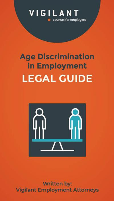 Age Discrimination in Employment Legal Guide